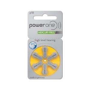 PowerOne batterijen